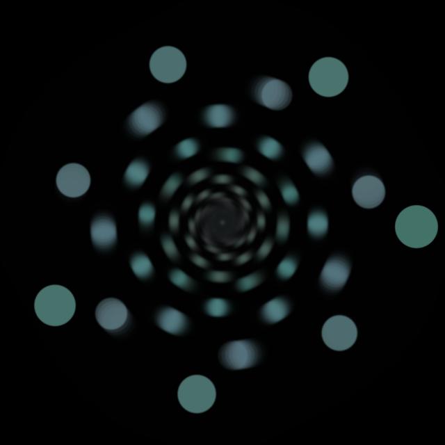 Feedback Applet Ported to WebGL « null program